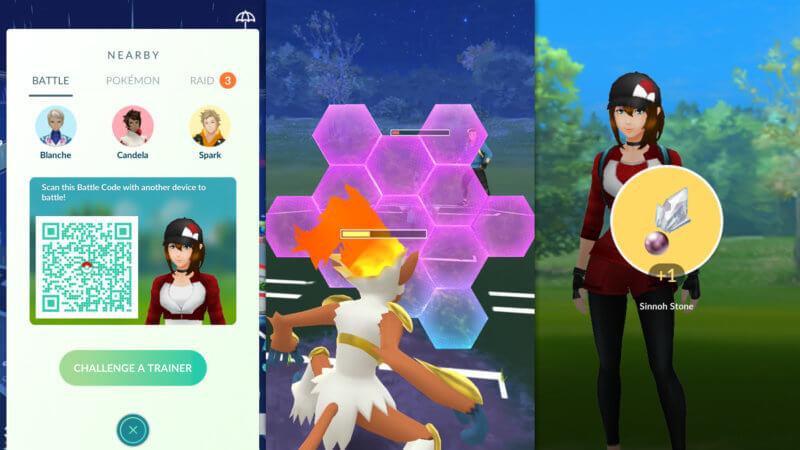 Pokémon GO PvP
