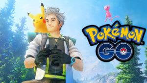 Pokémon GO Quests