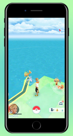 Neue Quests in PGO