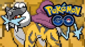 Pokémon GO Raikou Tipps und Tricks