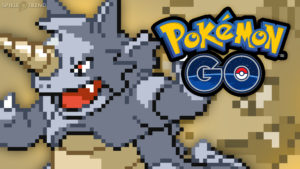 Pokémon GO Rizeros