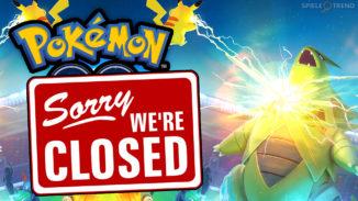 Raids und PokéStops nachts gesperrt