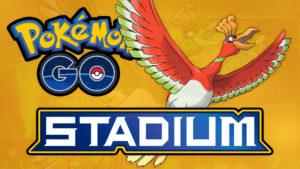 Pokémon GO Stadium Event in Yokohama