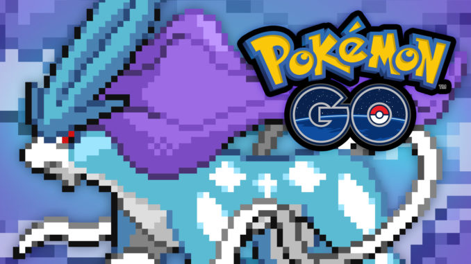 Pokémon GO Suicune Guide