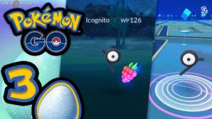 Pokémon GO Ostern mit Icognito