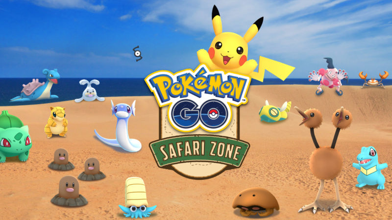 Safari-Zone Tottori
