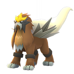 Shiny-Entei