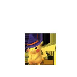 Halloween-Pikachu