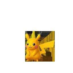 Shiny-Pikachu