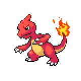 Pokémon Pokédex Nummer 5 Glutexo