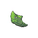 Pokémon Pokédex Nummer 11 Safcon