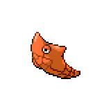 Pokémon Pokédex Nummer 11 Safcon Shiny