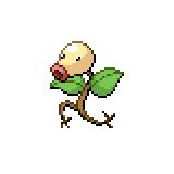 Pokémon Pokédex Nummer 69 Knofensa