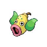 Pokémon Pokédex Nummer 70 Ultrigaria