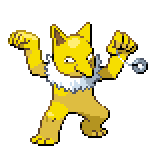 Pokémon Pokédex Nummer 97 Hypno