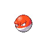 Pokémon Pokédex Nummer 100 Voltobal