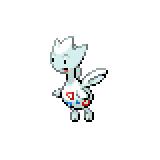 Pokémon Pokédex Nummer 176 Togetic