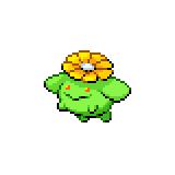 Pokémon Pokédex Nummer 188 Hubelupf