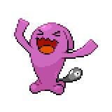 Pokémon Pokédex Nummer 202 Woingenau Shiny