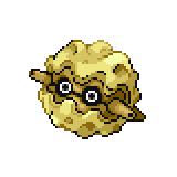 Pokémon Pokédex Nummer 205 Forstellka Shiny