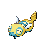 Pokémon Pokédex Nummer 206 Dummisel