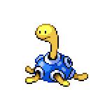 Pokémon Pokédex Nummer 213 Pottrott Shiny