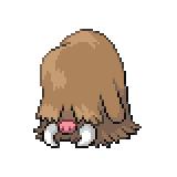 Pokémon Pokédex Nummer 221 Keifel