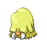 Pokémon Pokédex Nummer 221 Keifel Shiny