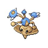 Pokémon Pokédex Nummer 237 Kapoera