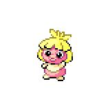 Pokémon Pokédex Nummer 238 Kussilla Shiny