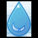 Pokémon Typ Wasser