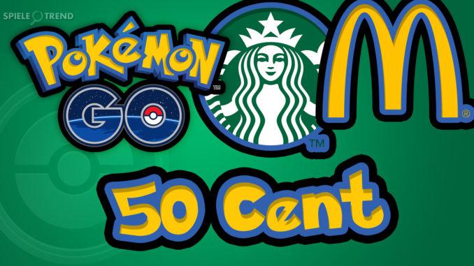 Pokémon GO PokéStop Verdienst von Niantic