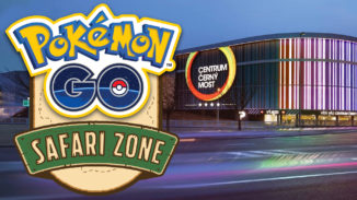 Prag Centrum Cerny Most Safari Zone