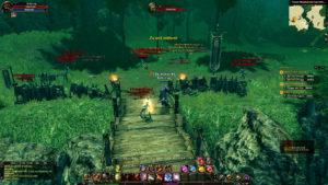 PvP-Gameplay (Deutsch) in Archlord 2