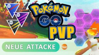 Pokémon GO PvP-Update