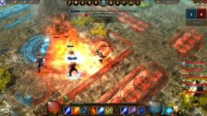 Drakensang Online: Screenshots zum PvP-Browserspiel