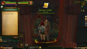 Kostenloses MMORPG Spiel Allods Online