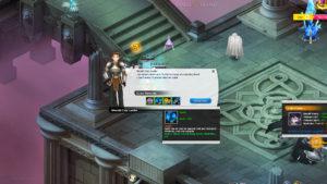 Quests und Missionen im Browsergame
