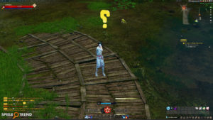 Quests im Revelation MMORPG