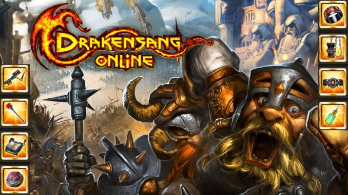 R166 / Release 166 in Drakensang Online