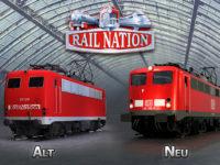 Rail Nation Satyr Lok