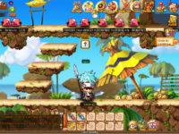 Rainbow Saga Browsergame