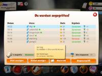 PvP-Duelle und Rangliste