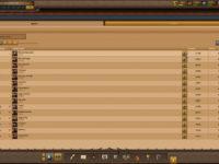 Die Top-Spieler in der Rangliste von Tribal Wars 2