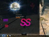 Gutes Ranking im MMORPG Spiel