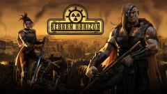 Reborn Horizon als Endzeitspiel