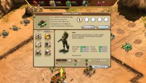 Reborn Horizon, kostenlose Strategiespiele online spielen