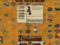 Reborn Horizon, Screenshots zum Endzeit Browserspiel