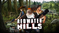 Redwater Hills - Strategiespiel im Browser
