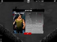 Redwater Hills: Level-Up der Helden